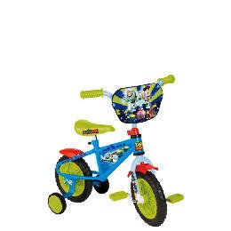 "Toy Story 10"" Bike Reviews"