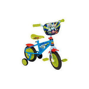 "Photo of Toy Story 10"" Bike Childrens Bicycle"