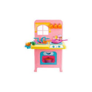 Photo of Tesco Make Believe Lights & Sound Kitchen Toy