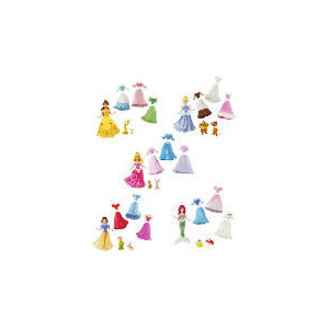 Photo of Disney Princess Sparkle Bag Assortment Toy
