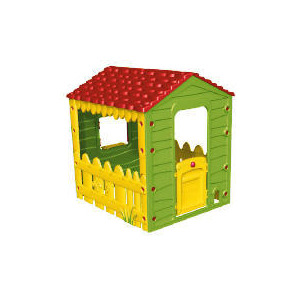 Photo of Starplast New Plastic Playhouse Toy