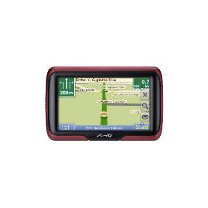 Photo of Navman M400 Europe Satellite Navigation