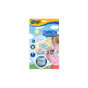 Photo of Aquadoodle Mini Mats Peppa Pig Toy