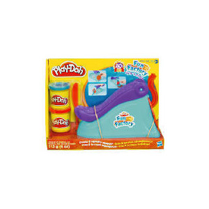 Photo of Play-Doh 50TH Birthday Fun Factory Toy