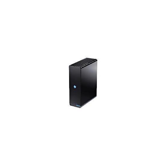 HP 1TB simple save desktop Hard Drive