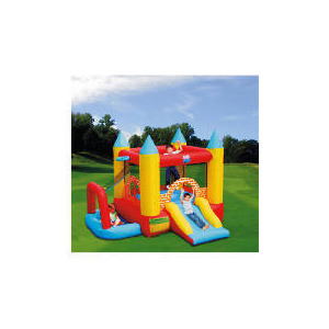 Photo of Action Air Deluxe Bouncy Playcentre Toy
