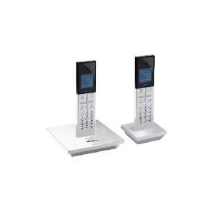 Photo of Binatone IDECT X5I Twin Landline Phone