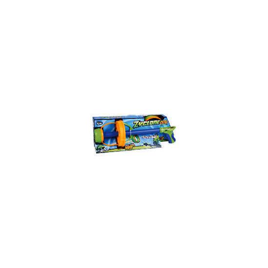 Zuru Zing Ring Blaster Zyclone