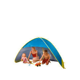 Tesco Beach Sun Tent Reviews