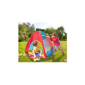 Photo of Tesco Ball Pit Tent Toy