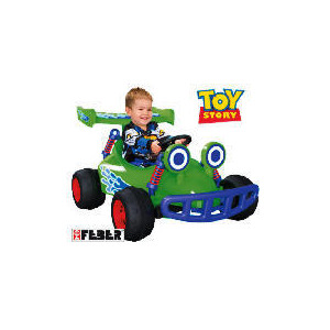 Photo of Toy Story RC Car Toy