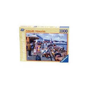 Photo of 1000PC Age Of Seaside Memories Puzzle Toy