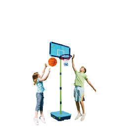 Swingball Junior Basketball Reviews