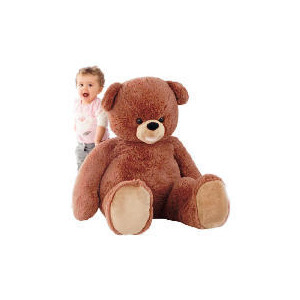 Photo of Tesco Cuddle Me Giant Bear Toy