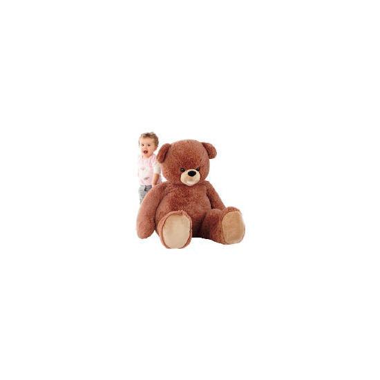 Tesco Cuddle Me Giant Bear