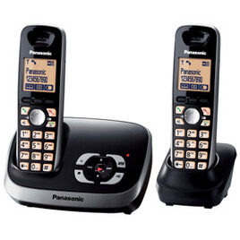 Panasonic KX-TG6522EB Reviews