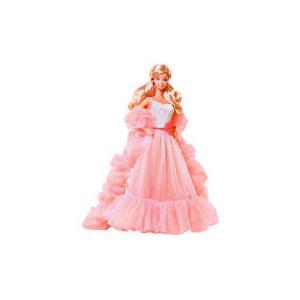 Photo of Barbie Peaches & Cream Toy