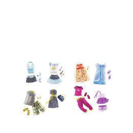 Barbie Fashion Giftset Reviews