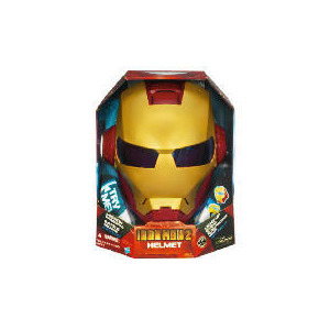 Photo of Iron Man Helmet Toy