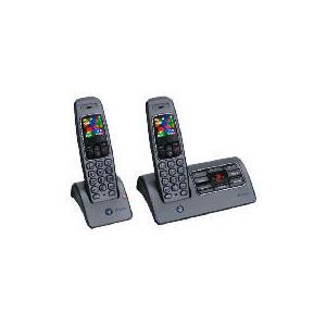 Photo of BT Hudson 1500 Twin Landline Phone