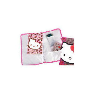 Photo of Hello Kitty Mini Secret Pillow Toy
