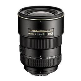 Nikon 17-55MM F2.8G AF-S DX IF-ED Lens Reviews