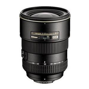 Photo of Nikon 17-55MM F2.8G AF-S DX IF-ED Lens Lens