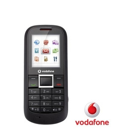 Vodafone 340 - Black Reviews