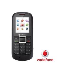 Vodafone 340 - Black Reviews