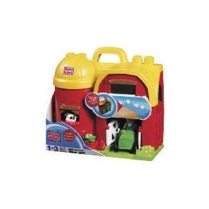 Photo of Mega Bloks Build N Go Farm Toy