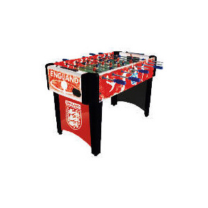 Photo of Official England Football 4FT Games Table Toy