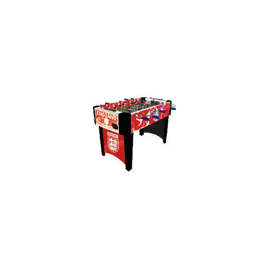 Official England Football 4ft Games Table