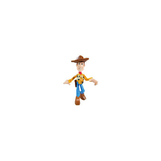 Toy Story Deluxe Action Figure Woody