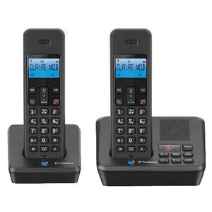 Photo of BT Freelance XB2500 Twin Landline Phone