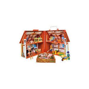 Photo of Playmobil Take Along Farm Toy