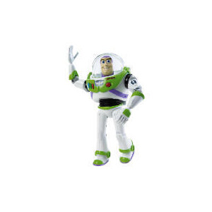 Photo of Toy Story Basic Action Figure Laser Action Buzz Toy