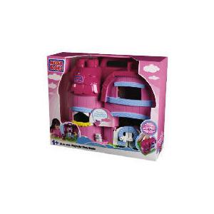 Photo of Mega Bloks Build N Go Pony Stable Toy