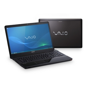 Photo of Sony Vaio VPC-EC1S1E Laptop