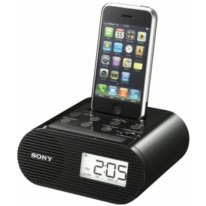 Photo of SONY ICF-C05IP iPod Dock