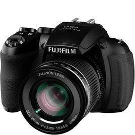 Fujifilm Finepix HS10 Reviews