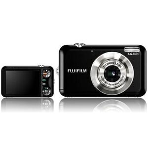 Photo of Fuji Finepix JV150 Digital Camera