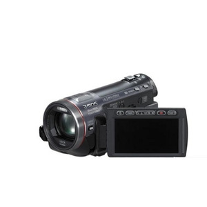 Photo of Panasonic HDC-SD700 Camcorder