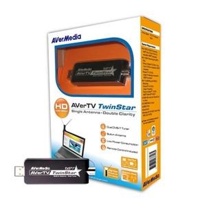 Photo of Aver Media AVM002 Set Top Box