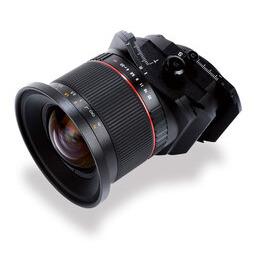 Samyang T-S 24mm F/3.5 ED AS UMC Tilt / Shift Lens