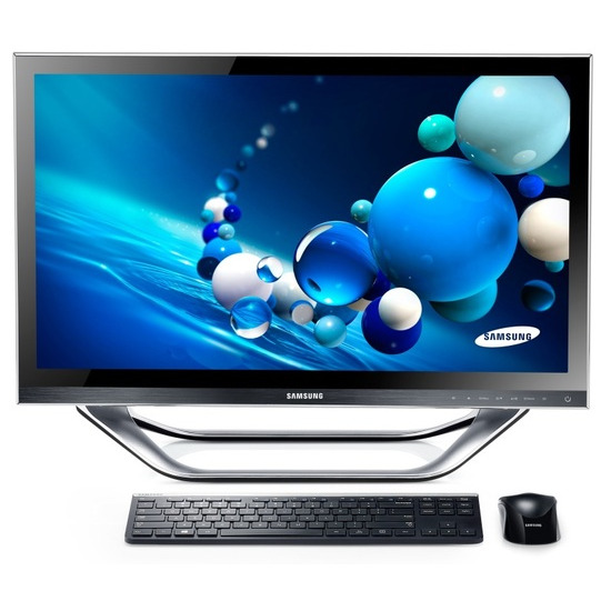 Samsung Series 7 All-in-one DP700A7D-X01UK