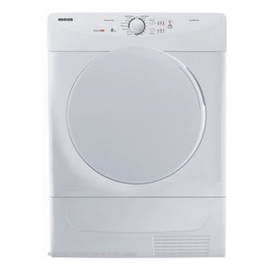 Photo of Hoover VHC580NC Tumble Dryer