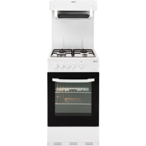 Photo of Beko BA52NEWP Cooker