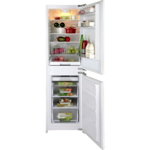 Photo of BEKO QC55F Fridge Freezer