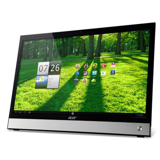 Acer DA220HQL UM.WD0EE.A10