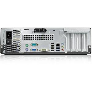 Photo of Fujitsu Esprimo E410 Desktop Computer